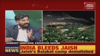India Today TV | English News 24x7 | Pulwama Attack Aftermath