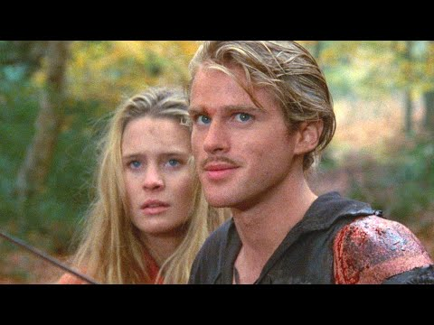 Things Only Adults Notice In The Princess Bride