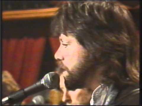 Gitarkameratene - Lillebjørn Nilsen - Se deg aldri tilbake - Tromsø 1989 thumbnail