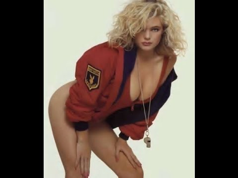 Erika Eleniak : From Playboy Playmate to Baywatch Bombshell