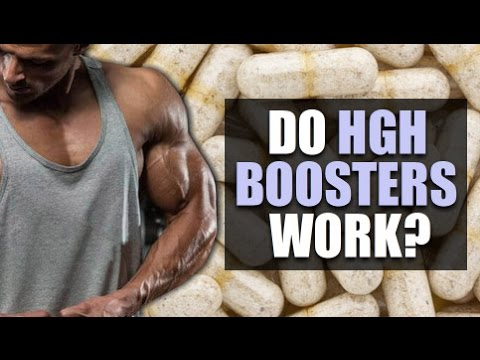 The Real Truth About Growth Hormone Boosting Supplements