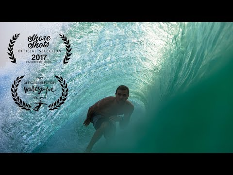 Left in Lagos - A Nigerian Surf Film