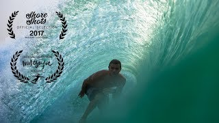 Left in Lagos - A Nigerian Surf Film