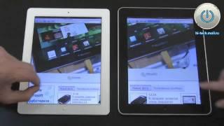 Видео  обзор планшета Apple iPad 2(, 2011-03-24T20:36:30.000Z)