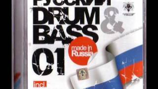 Best drum & bass from Russia [HQ]