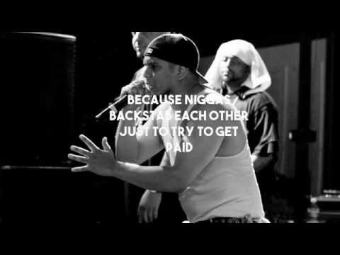 Immortal Technique - Caught in a Hustle (Dirty as Fuck) Lyrics