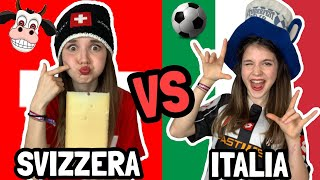 SVIZZERA VS ITALIA! *differenze* ♕