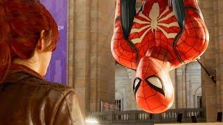 Marvel's Spider-Man — Русский трейлер игры (Субтитры, 2018)