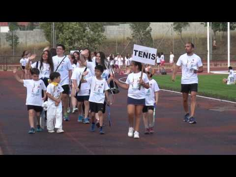 Clausura Escuela Municipal de Deportes de Jerez de los Caballeros 2017