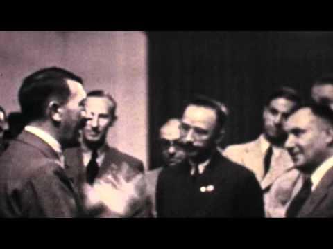 Nazi Hunters Ep1 streaming vf