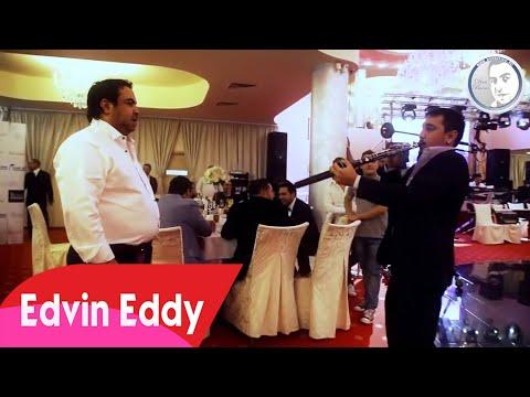 Sali Okka & Edvin Eddy Instrumentala Nas eveniment Dan Bursuc PART 1