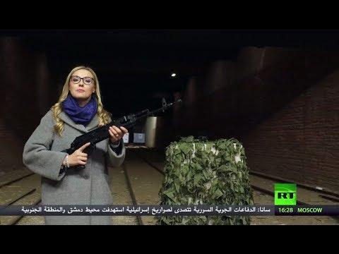 كلاشينكوفا. أسرار السلاح الروسي.. أحدث الأسلحة النارية من إنتاج كلاشنيكوف  - 00:58-2020 / 2 / 11