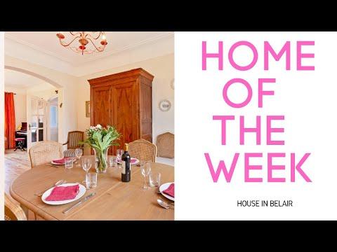 Home of The Week #023 - Belair