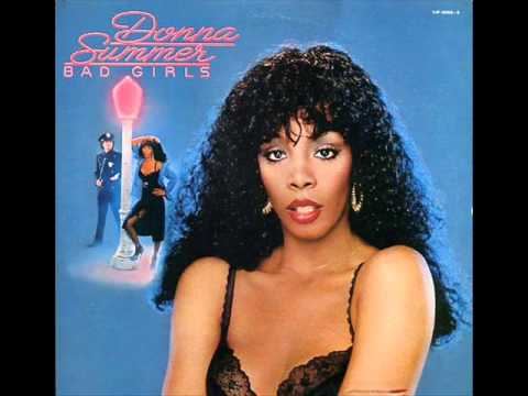 Donna Summer Heaven Knows