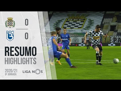 Boavista Belenenses Goals And Highlights