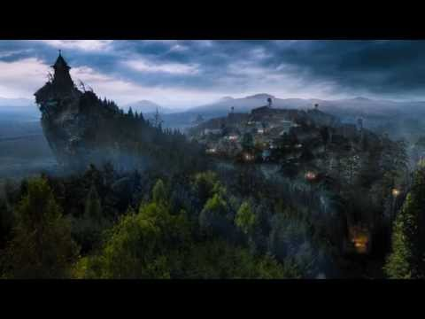 Viy 3D - Official Trailer (2014)