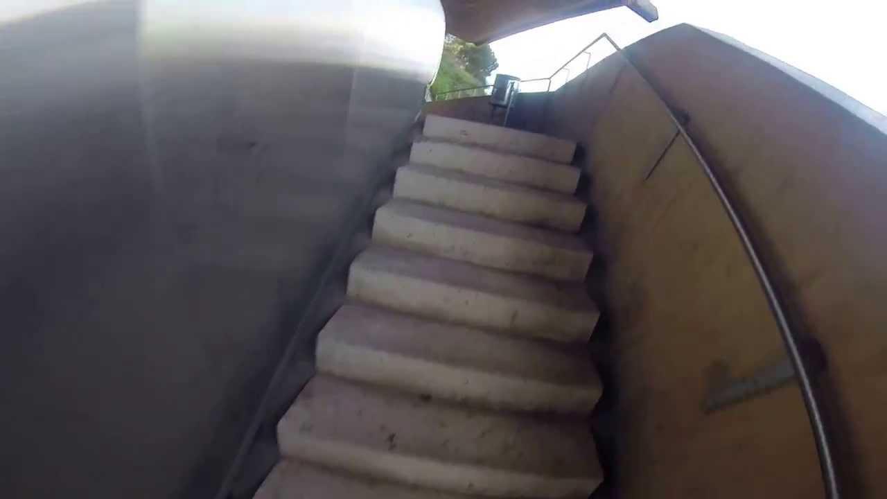 Visita a toledo corriendo escaleras mec nicas puerta for Escaleras toledo