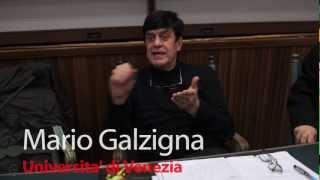SPECIALE MICHEL FOUCAULT: Mario Galzigna, la follia al di la