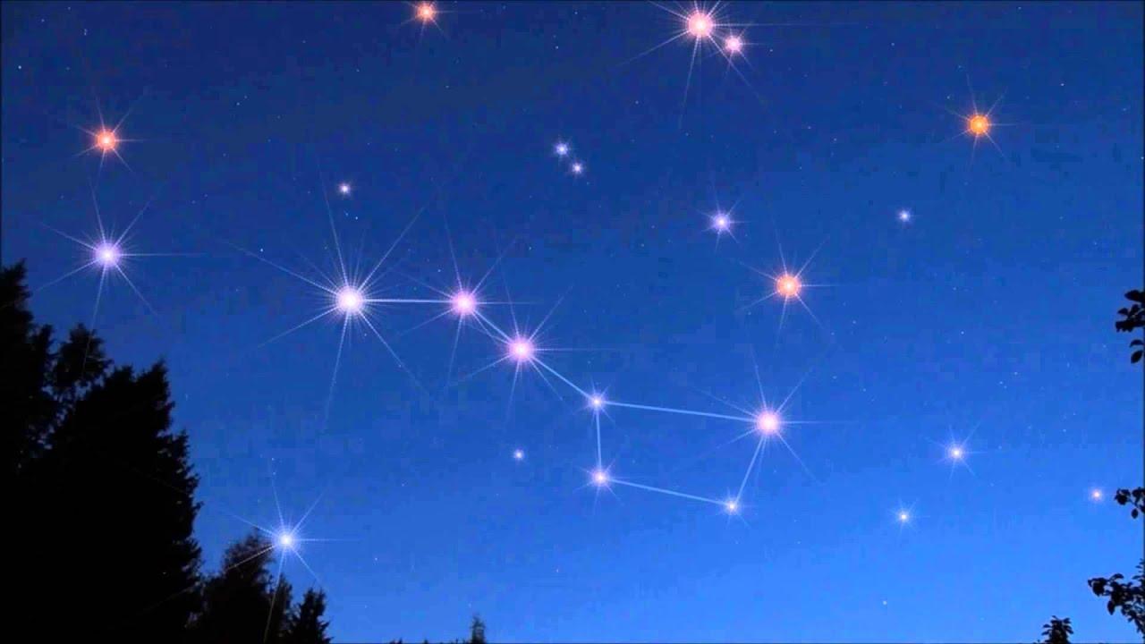 Большая Медведица Созвездие Фото Для Детей