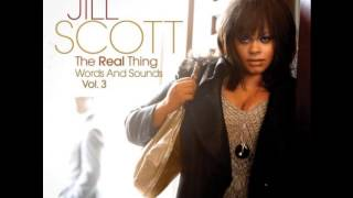 Jill Scott - Wanna Be Loved (Jason B Remix)