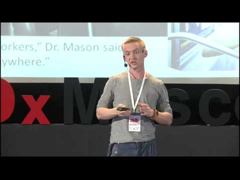3 Billion Bacteria Make Your Life Better | Dmitry Alekseev | TEDxMoscow