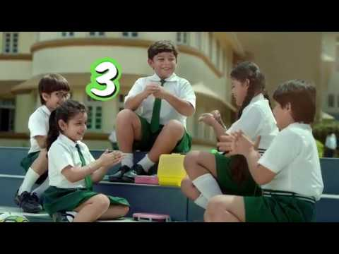 Back To School with Dettol