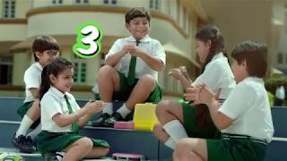 Back To School with Dettol...
