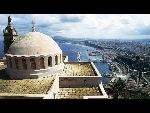 Découvre la belle ville d'Oran en Algérie - ZAPPING NOMADE