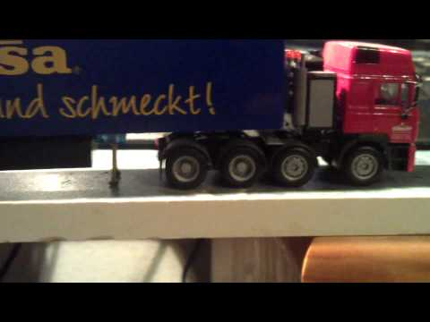 1:87 / H0 Scania H TL RC