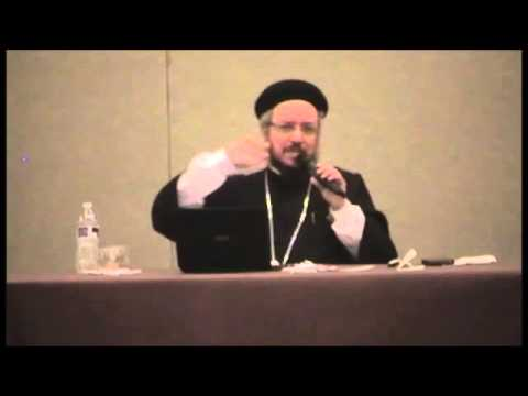Fr. Dawood Lamey Sermon 09/18/2015 (Session #1) - Dallas Family Retreat 2015