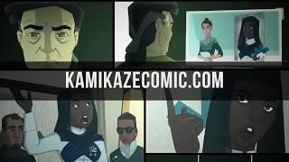 Have you read Kamikaze?