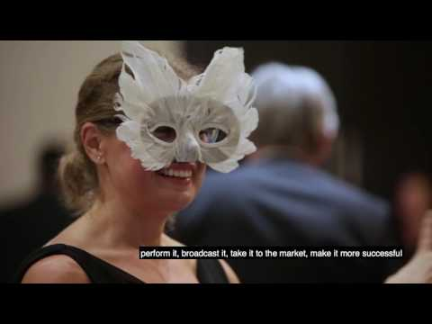 Mississauga Art's Council - The Magical Masquerade Ball