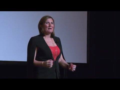 Phobia Relief: From Fear to Freedom | Kalliope Barlis | TEDxWilmingtonWomen