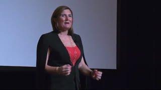 Phobia Relief: From Fear to Freedom | Kalliope Barlis | TEDxWilmingtonWomen