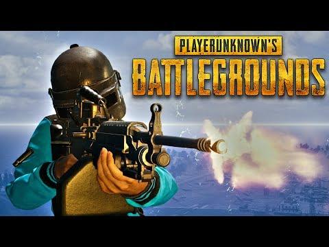 Chicken Jagd ★ PLAYERUNKNOWN'S BATTLEGROUNDS ★ #1490 ★ PC Gameplay Deutsch German