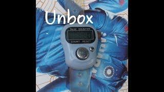 Unboxing:Any thing Counter unboxing by-Aqib Zone(HINDI).