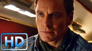 Извинения Магнето / Люди Икс: Дни минувшего будущего (2014)