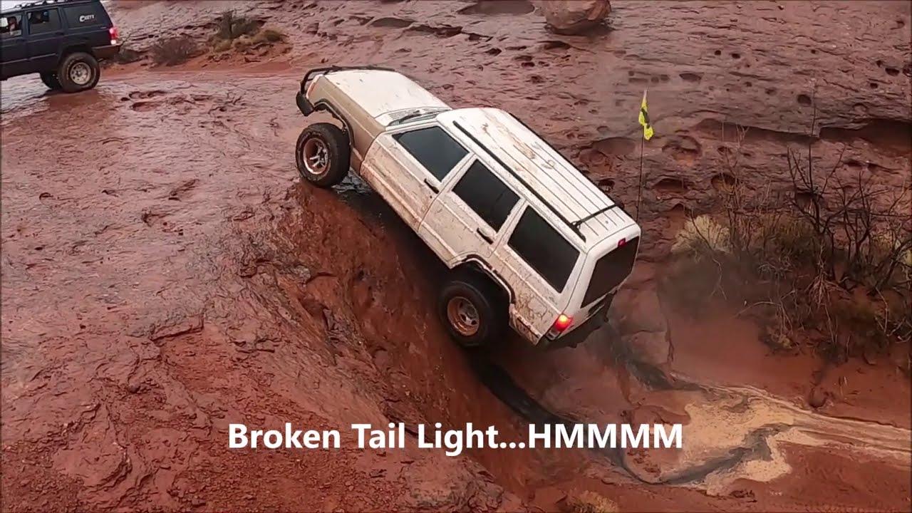 MadMatt 4wd Busts my Chops **sold his jeep**