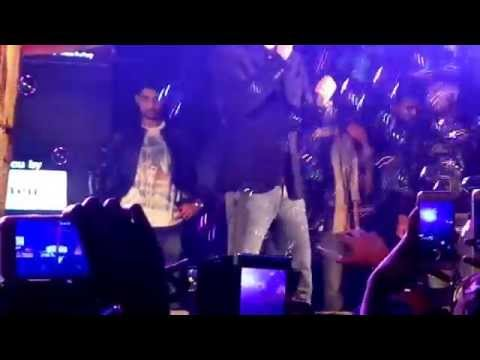 Akcent - How Deep is Your Love (LIVE at SRCC)