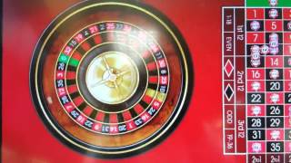 Hit the Top Roulette Feature - William Hill ?4 Bet on Bonus