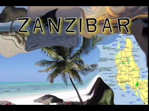 Straordinario viaggio a Zanzibar