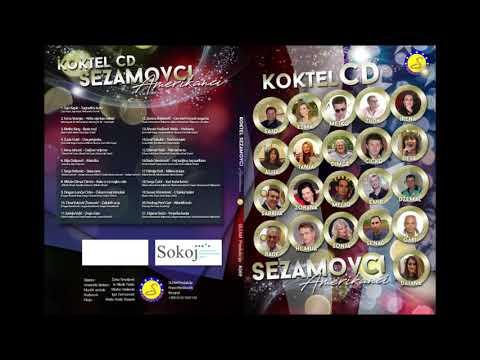 Ahmet Hadzovic Meljo - Pedeseta - (Audio 2018) - Sezam produkcija