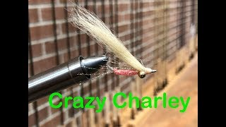Crazy Charley fly