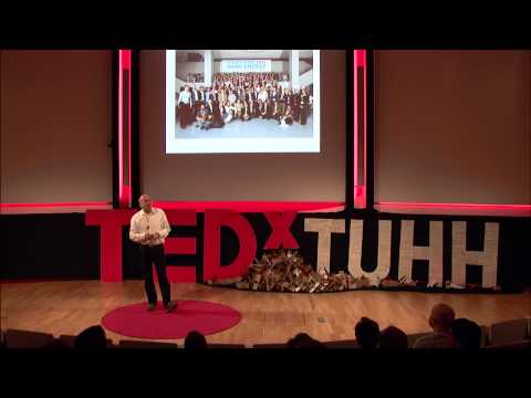 Let the fossil fuels rest in peace | Guido Luetsch | TEDxTUHH