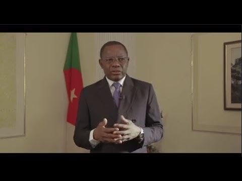 Message de fin d'année  de Mr Maurice KAMTO au peuple Camerounais