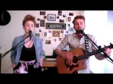 Nick Jonas - Levels (Brentwood Cover)