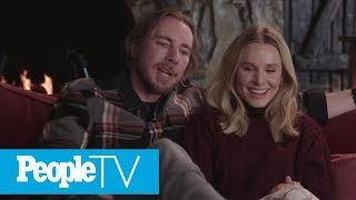 Dax Shepard On Celebrating 14 Years Of Sobriety With A Little Help From Wife Kristen Bell | PeopleTV