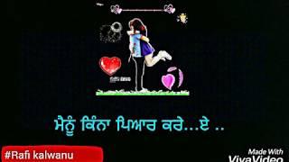 Kinna Payar (Full Song) | Balraj | G Guri | Singh Jeet | Punjabi Song 2017 | Analog Records