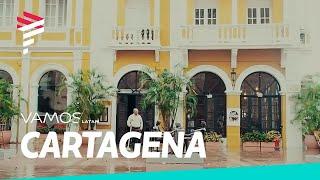 Cartagena, la joya de Colombia