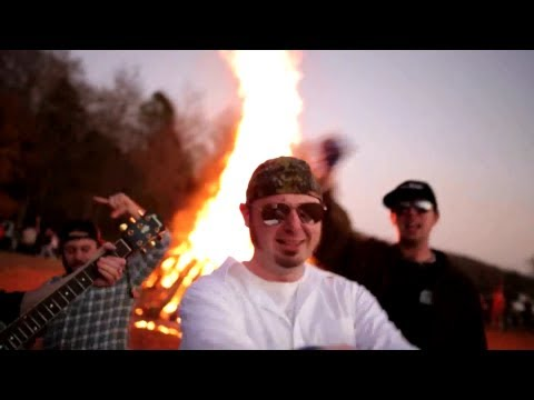 Jawga Boyz & Twang and Round - Down In A Holler (OFFICIAL MUSIC VIDEO)